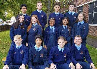 Sports council OLM 2018