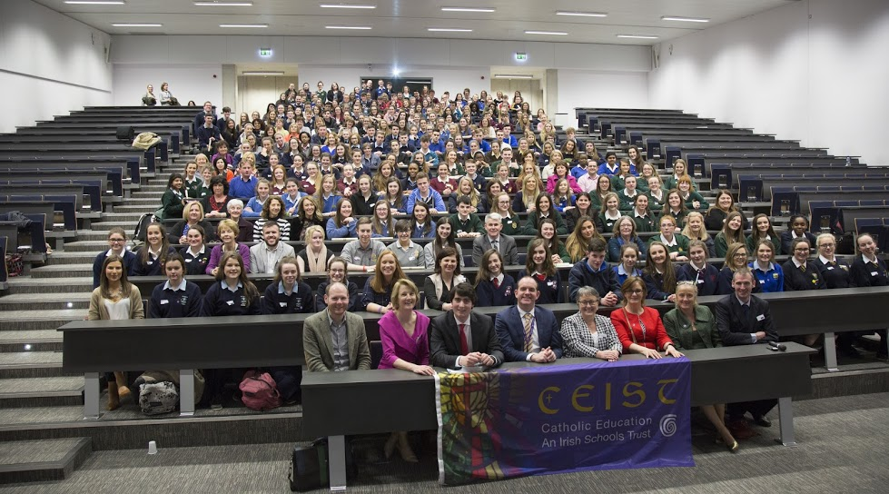 CEIST Leadership Conference